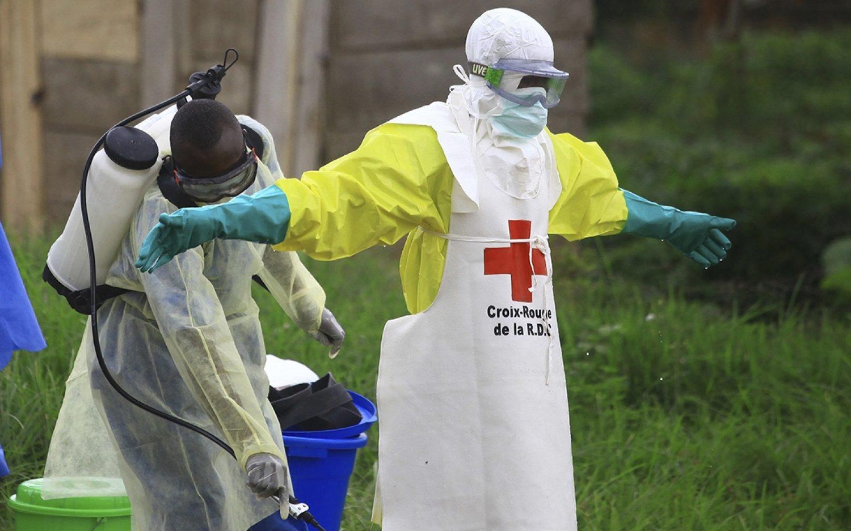 Runaway Ebola outbreak in Congo