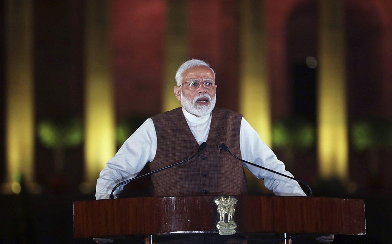 Hindu nationalists retain power in India