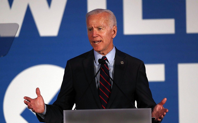 Biden flip-flops on abortion funding