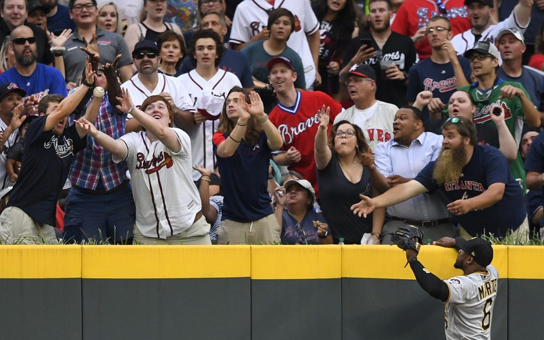 MLB plays politics, not baseball