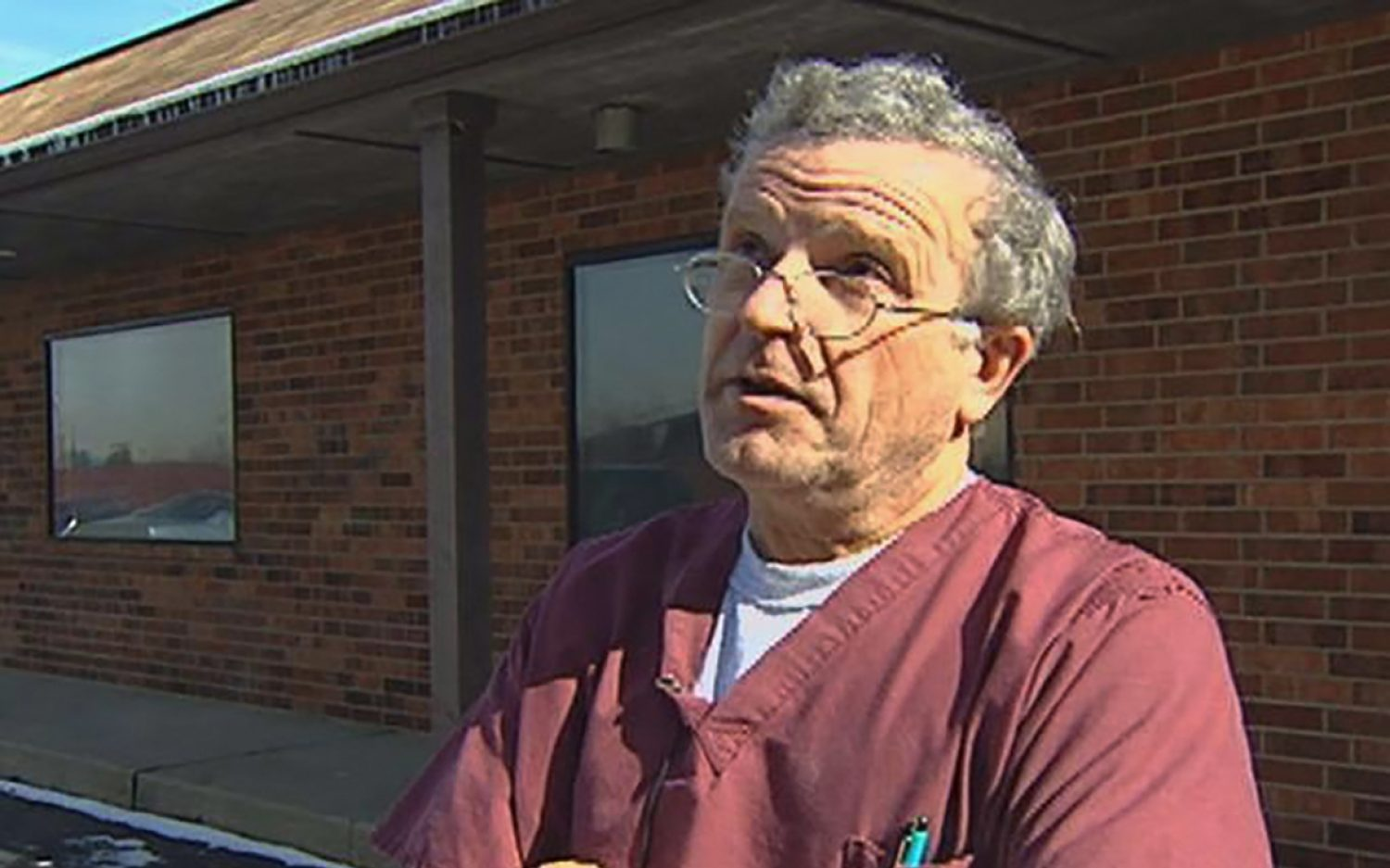 Abortionist kept remains of unborn babies at home