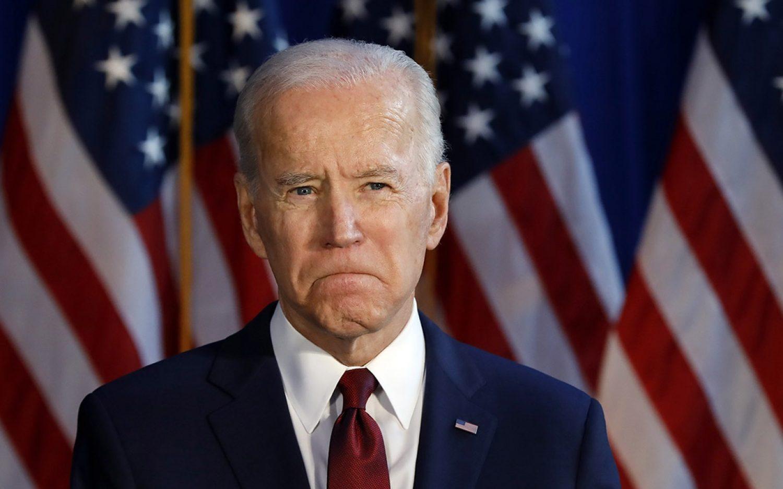 What about Biden?