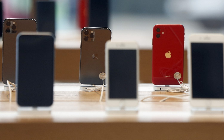 Apple worth $2 trillion