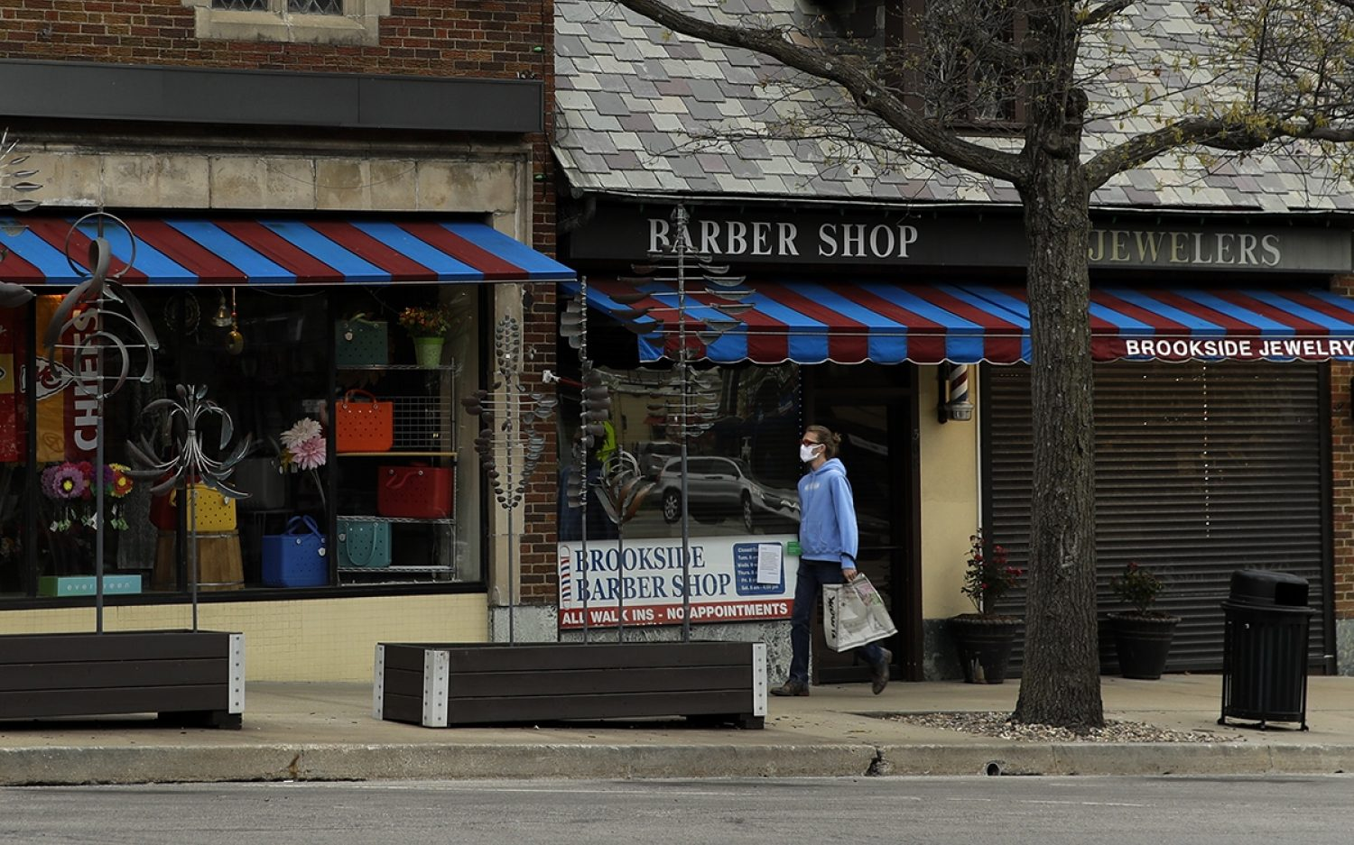 Additional aid in the works for small businesses
