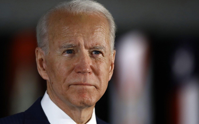 Biden faces pressure over sexual assault accusation