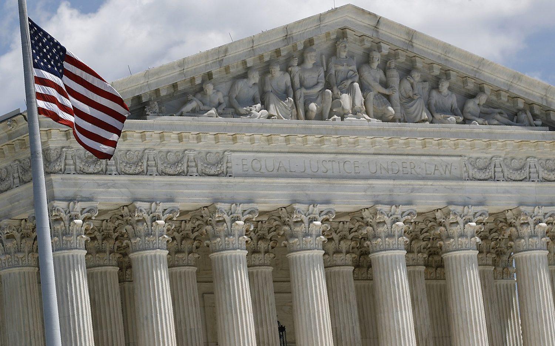 Upset with abortion precedent