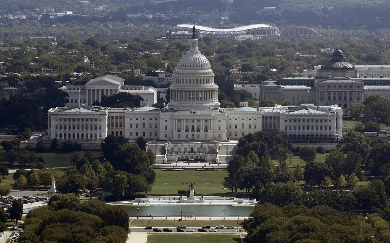 U.S. budget deficit hits record high
