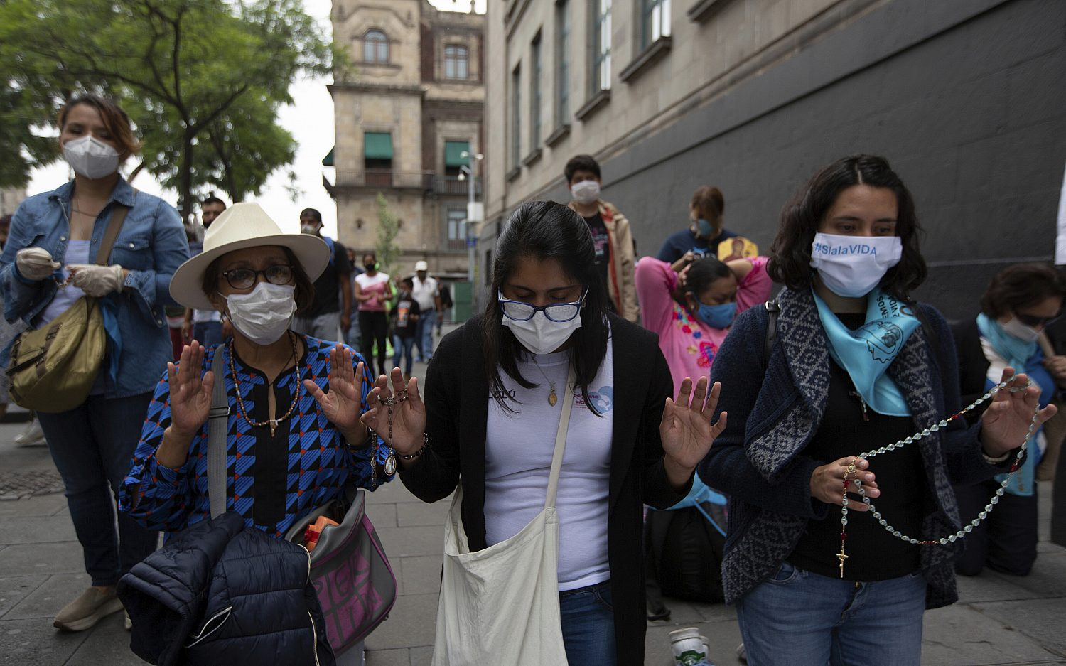 A lawless abortion law in Mexico
