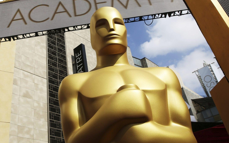 Oscars get a symbolic makeover