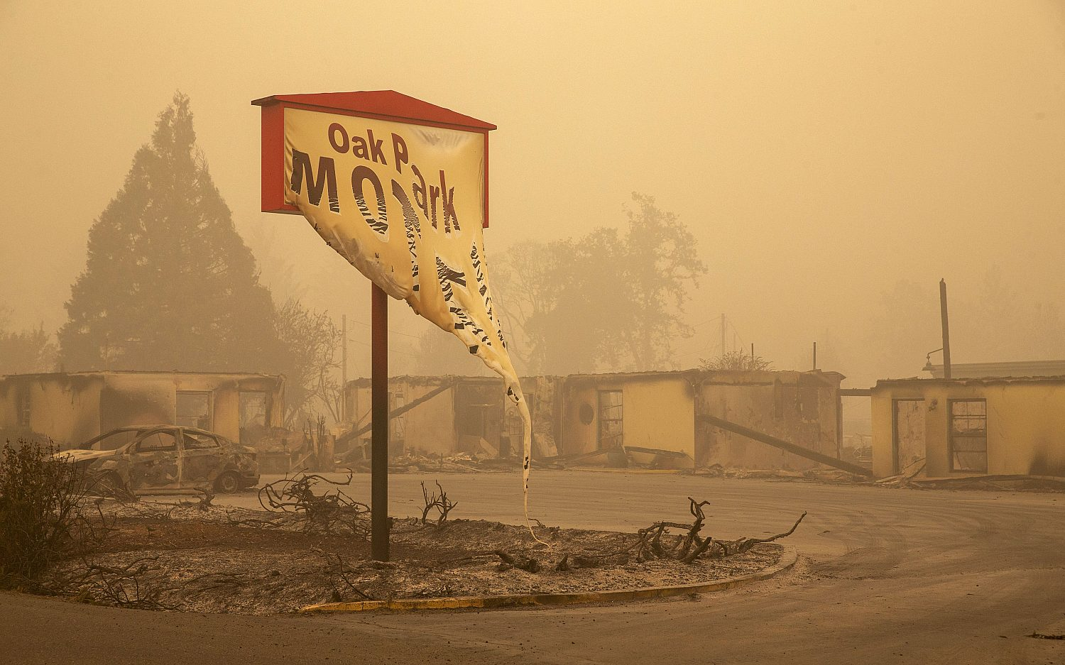 Death toll rises in West Coast wildfires