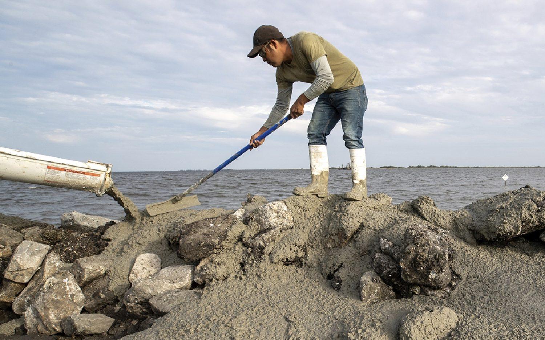 Louisiana braces for Hurricane Delta
