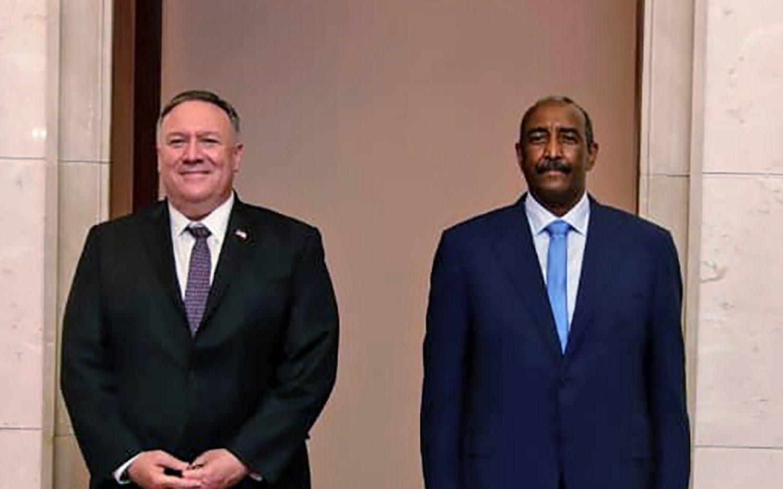 U.S. to take Sudan off terrorism list