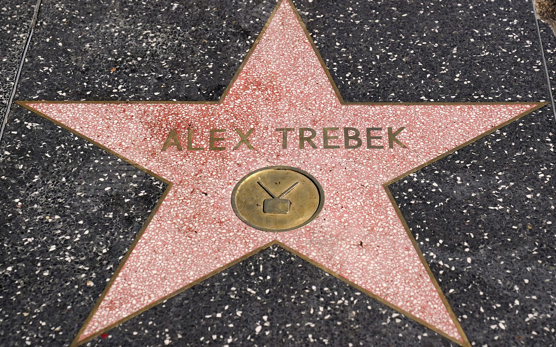 Searching for Alex Trebek