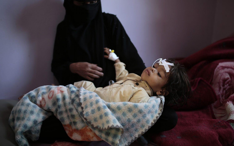 Yemen's deepening crisis