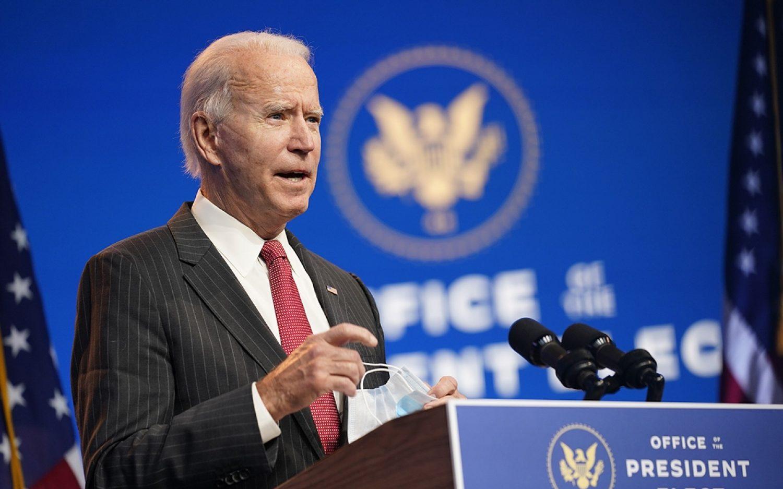 Michigan certifies for Biden