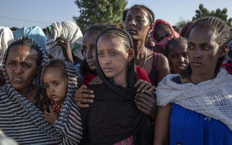 Ethiopian prime minister issues ultimatum