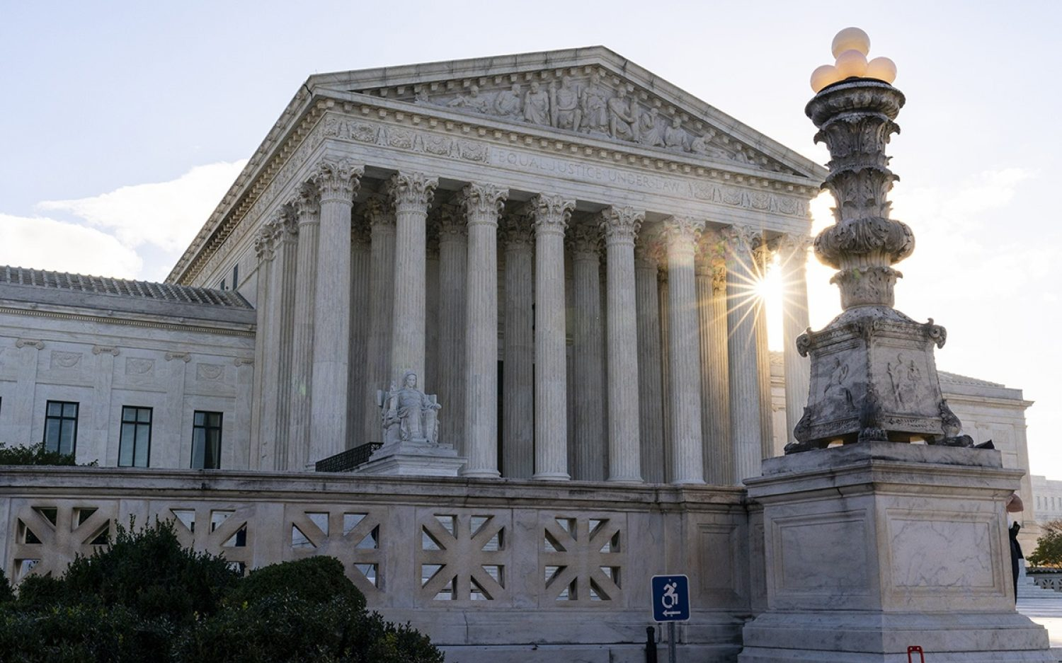 Supreme Court forces lower court to review church restrictions