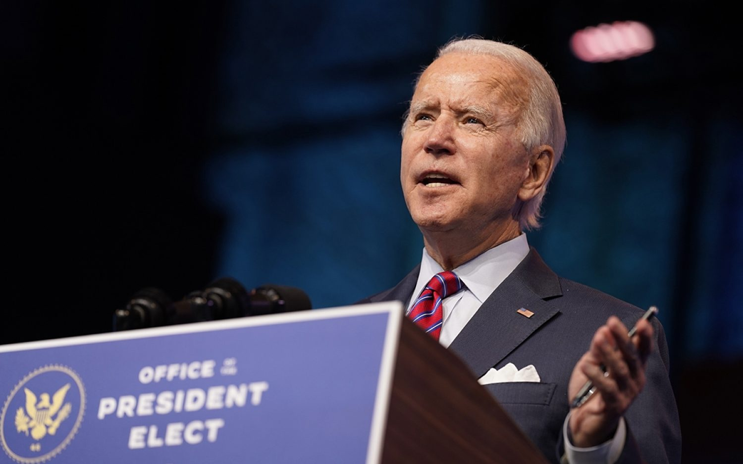 Biden clears another election hurdle