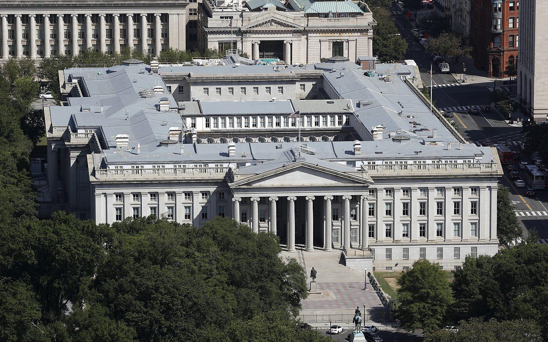 Cyberattack targets U.S. federal agencies