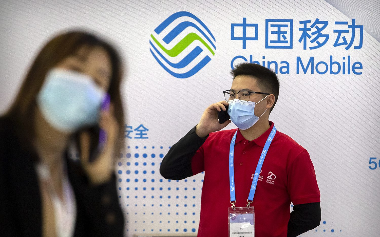 NYSE backtracks on Chinese telecom delistings