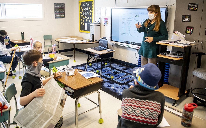 States pursue school choice