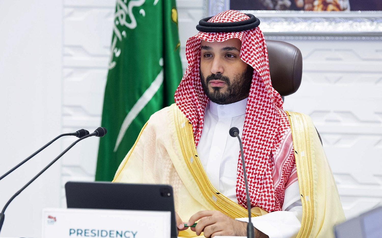 U.S. declassifies report on Khashoggi death