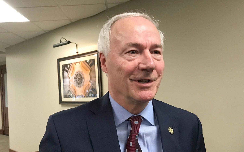 Arkansas picks a pro-life fight