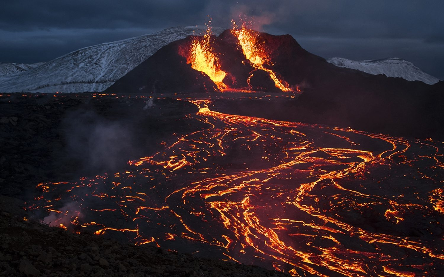 Out-of-this-world volcano predictions
