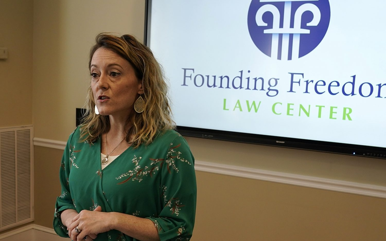 Virginia parents fight pro-transgender policies in public schools