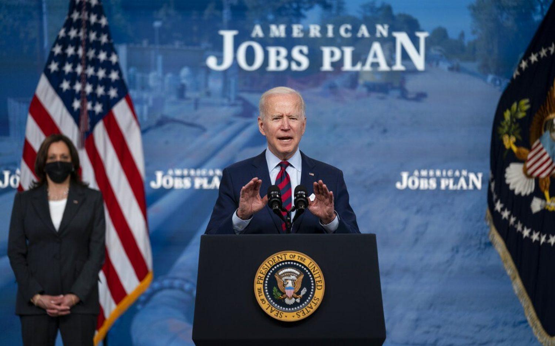Biden's everything bill