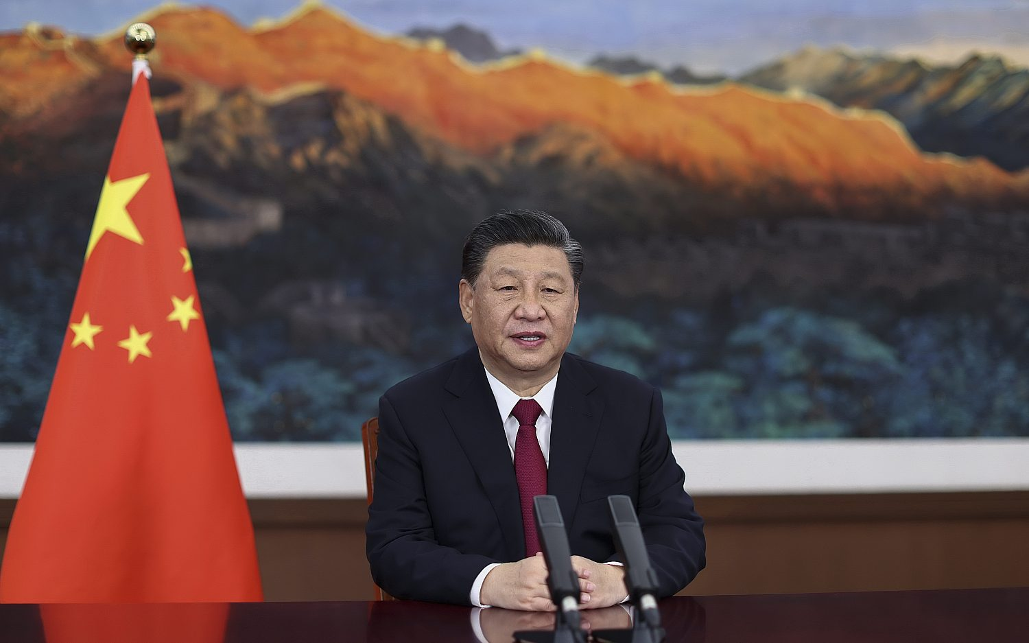 China passes legislation to counter foreign sanctions