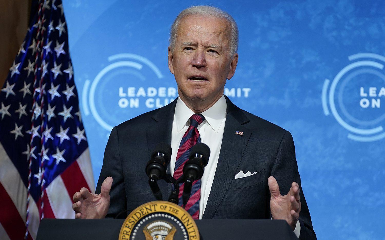 U.S. hosts climate change summit