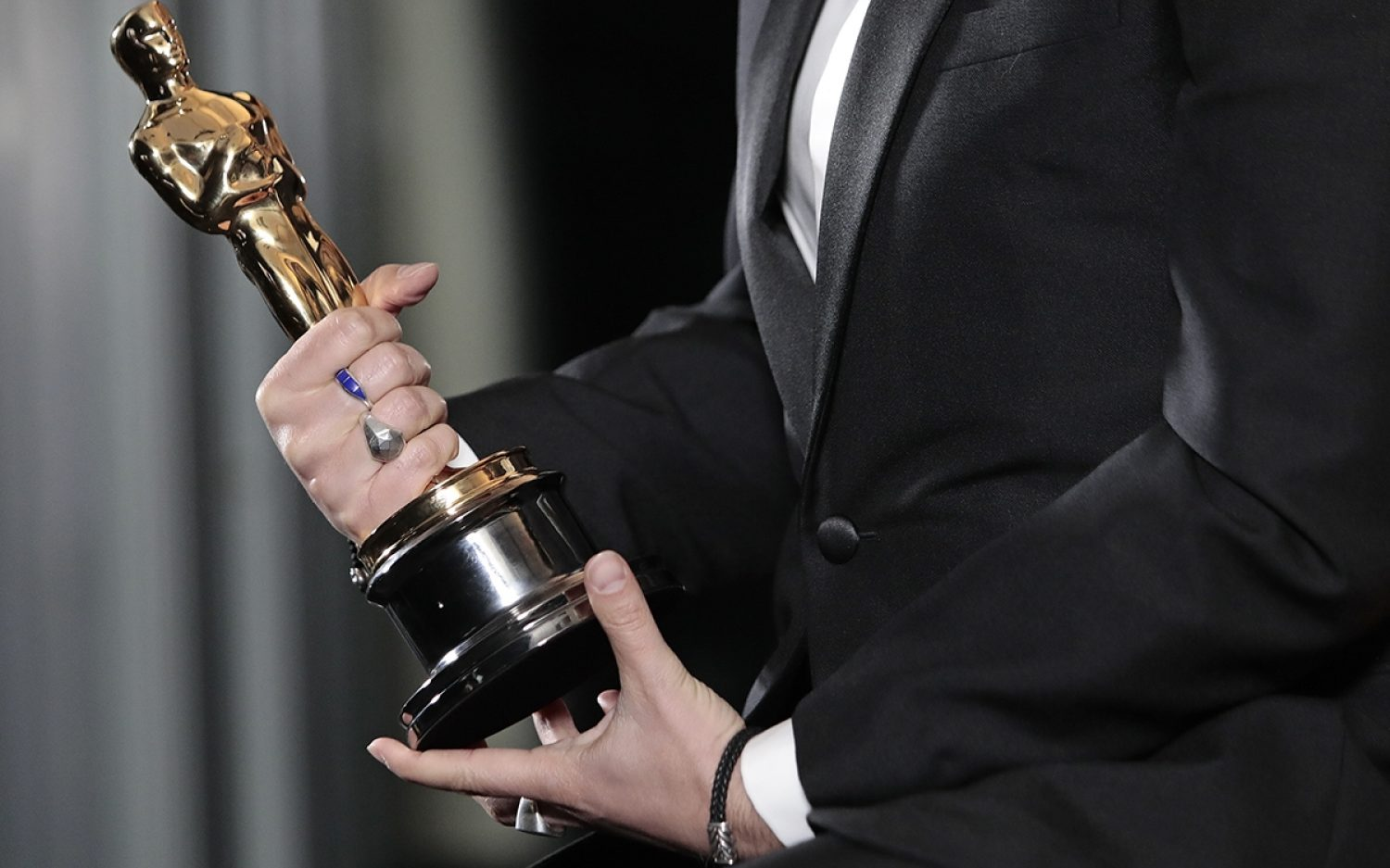 The cringiest moments of this year's Oscars