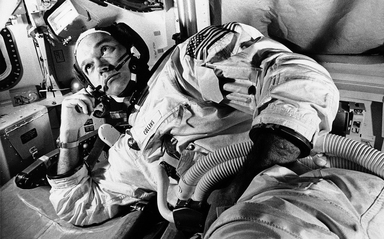 Apollo 11 astronaut dies