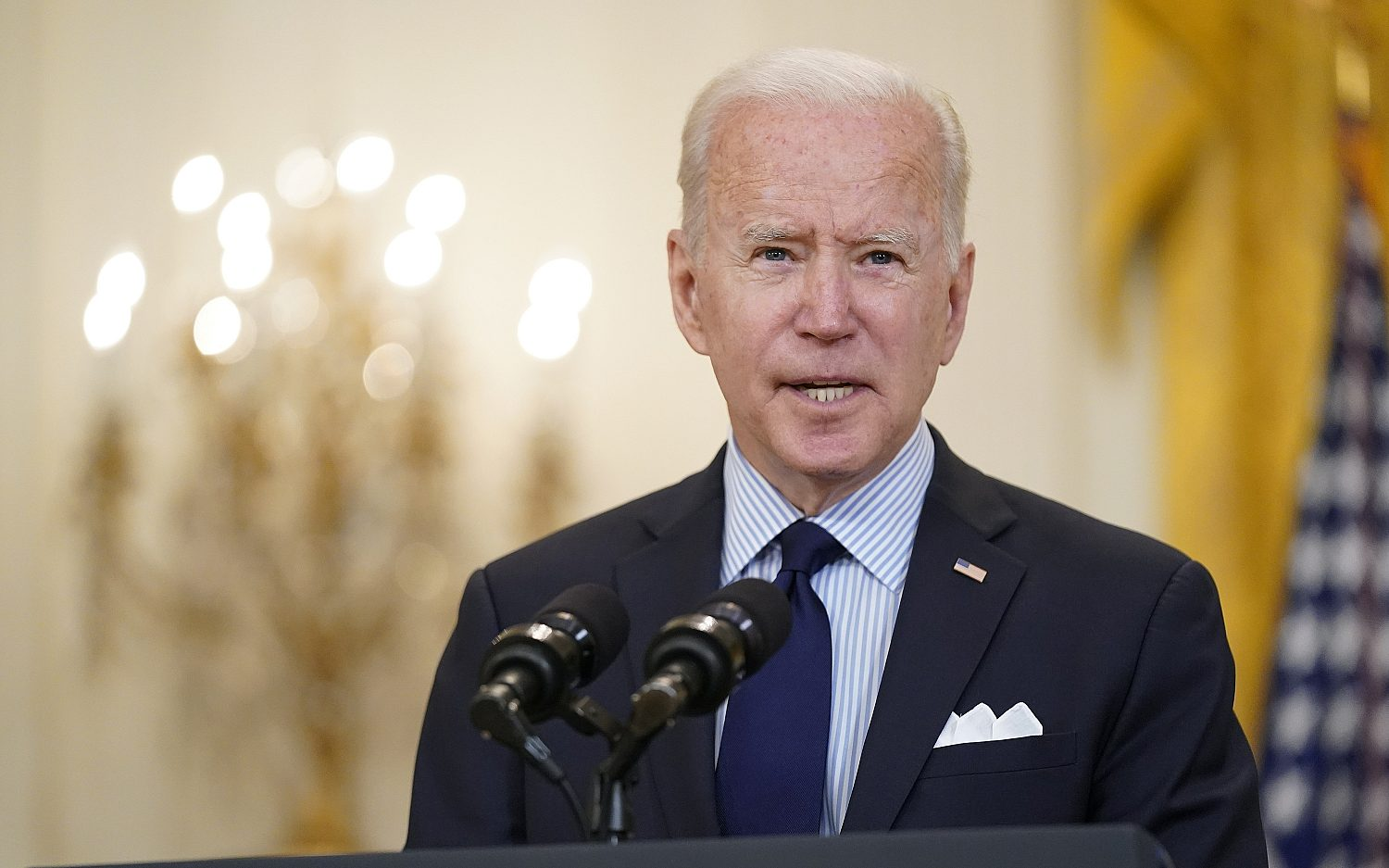 Biden administration targets healthcare conscience protections
