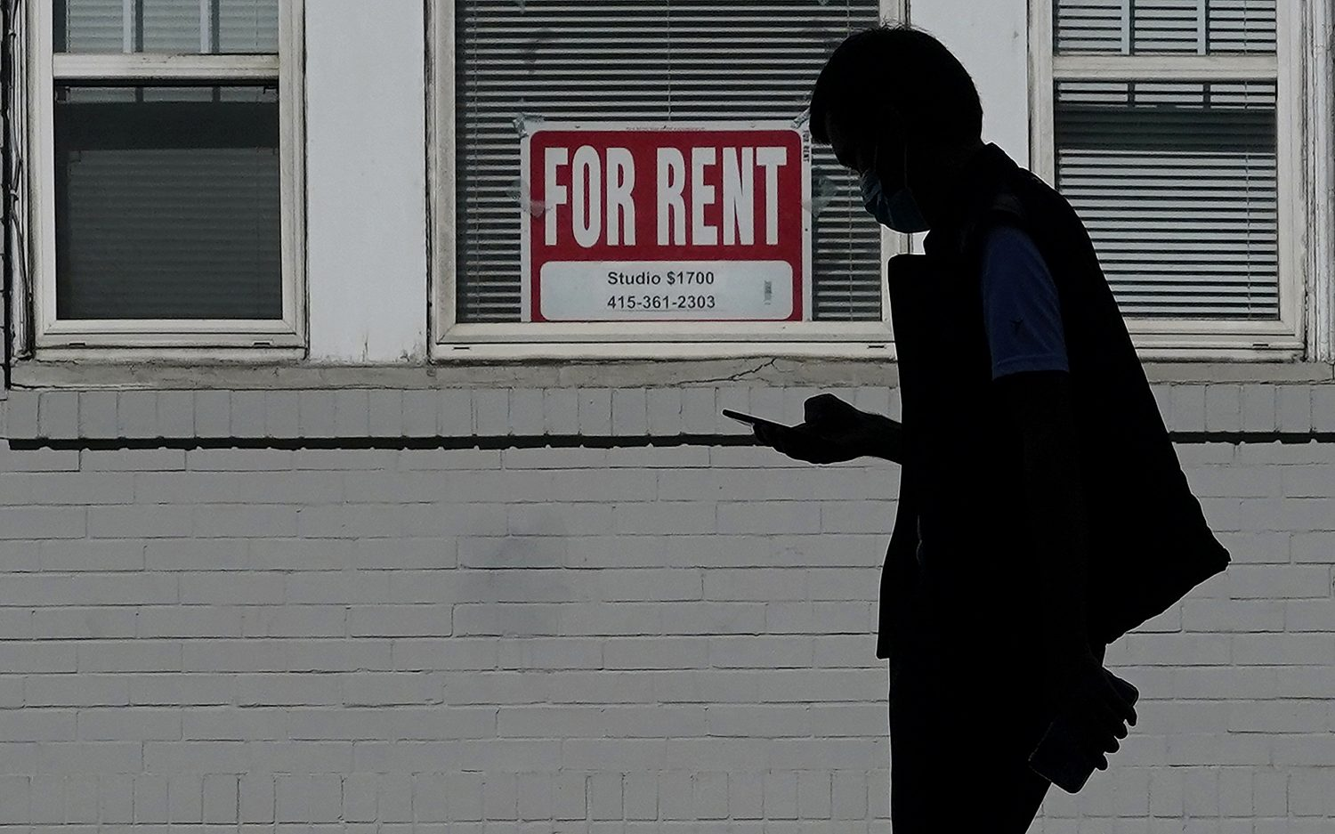 Federal Housing Administration extends eviction ban for some