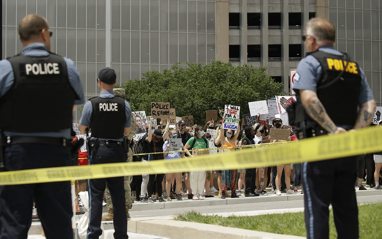 Police reform backfires