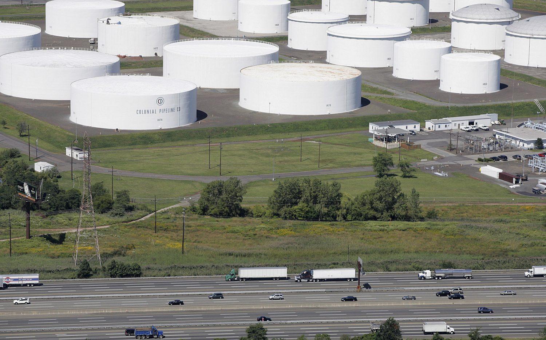Cyberattack strikes major fuel pipeline