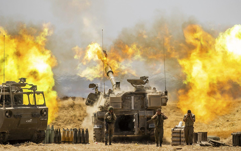 Israel kills senior Hamas figures