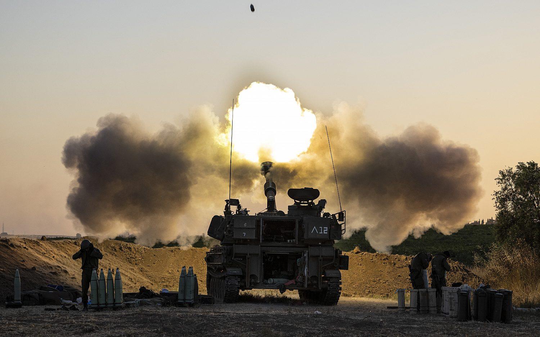 Netanyahu rejects Biden's plea for Gaza cease-fire