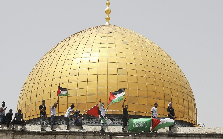 Israel, Hamas keep fragile truce