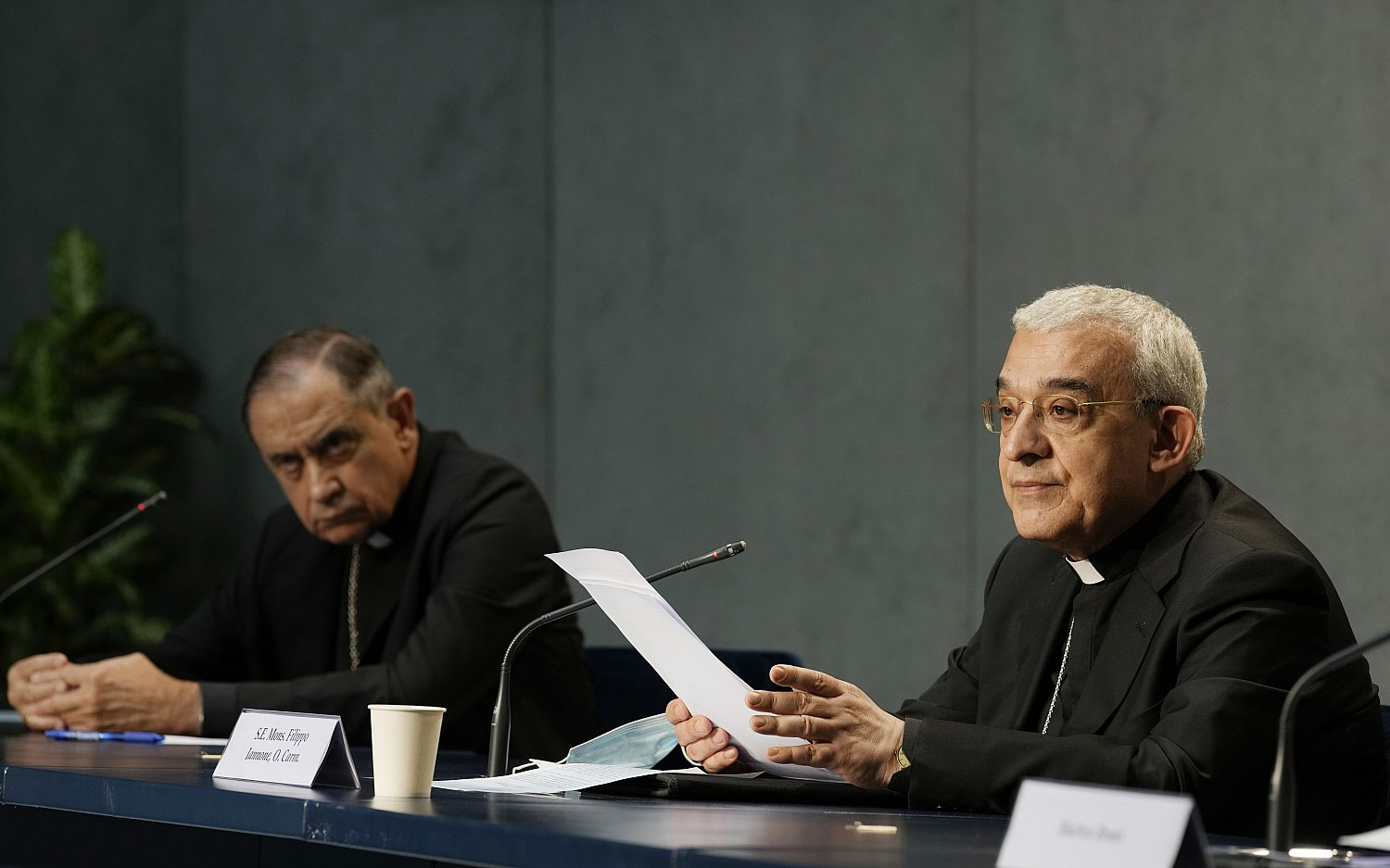 Vatican tightens but doesn't close accountability loopholes