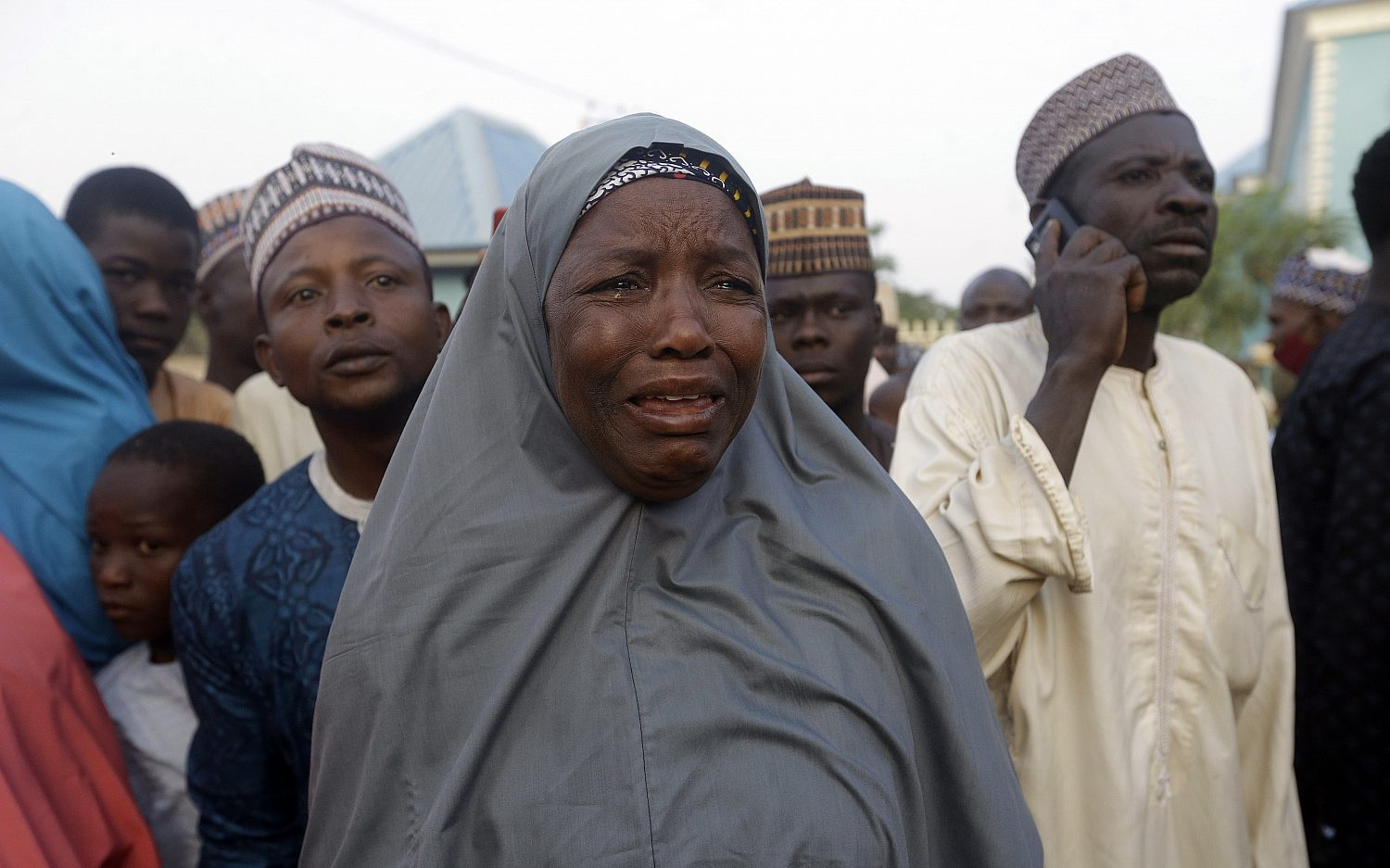 Killings of Christians continue in Nigeria