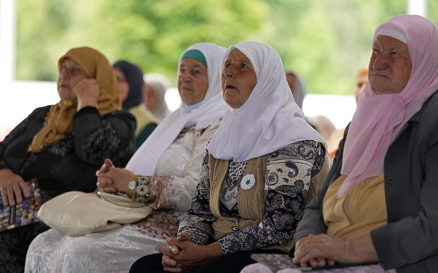 """""""Butcher of Bosnia"""" loses genocide appeal"""