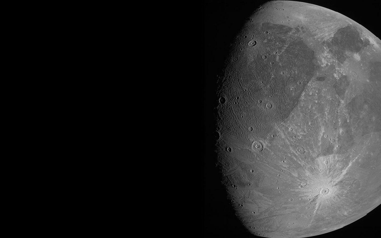Exploring Ganymede