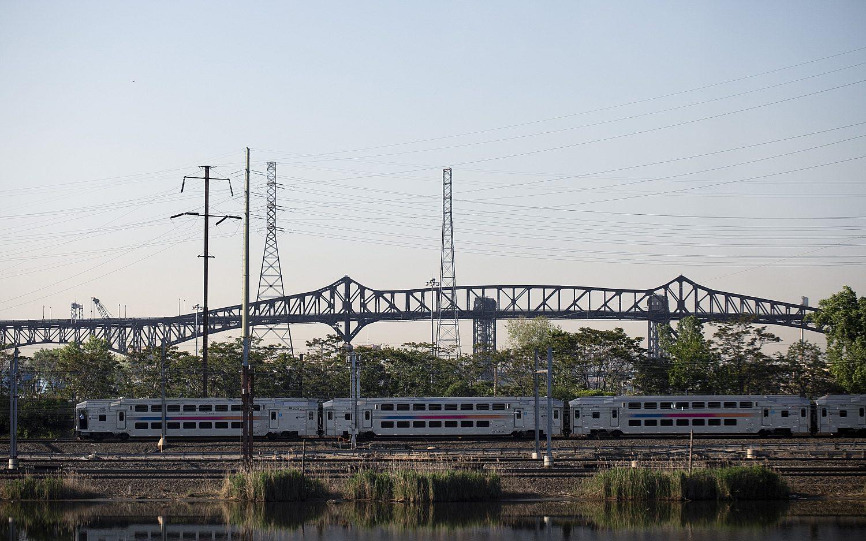 Infrastructure talks fail
