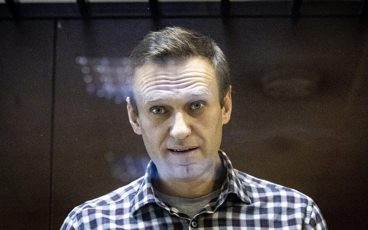 Russia outlaws Navalny's groups