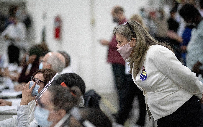 Michigan Republicans: No evidence of widespread election fraud