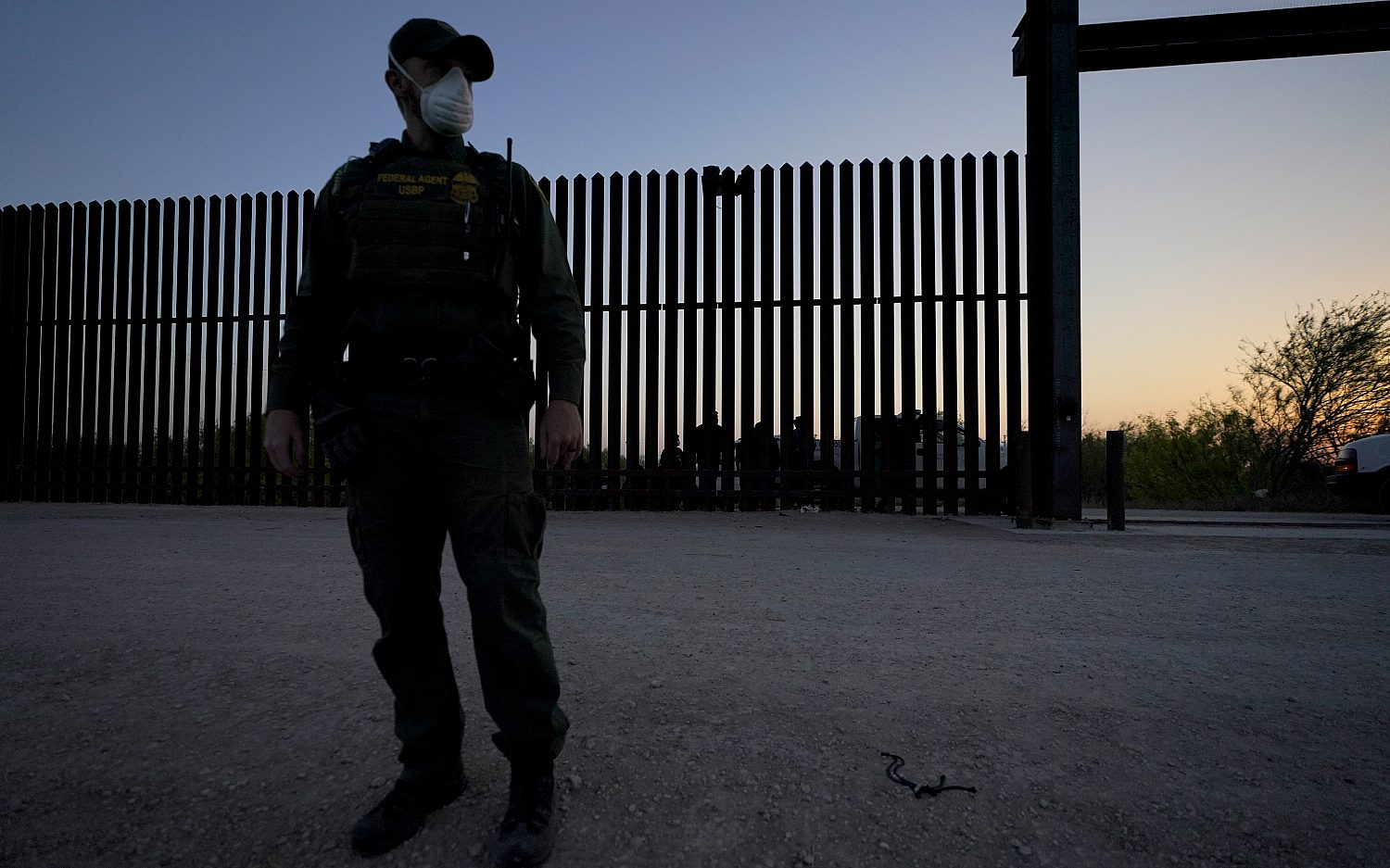 """Texas to make """"down payment"""" on border wall"""