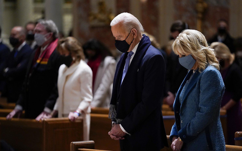 U.S. bishops might rebuke Biden over abortion
